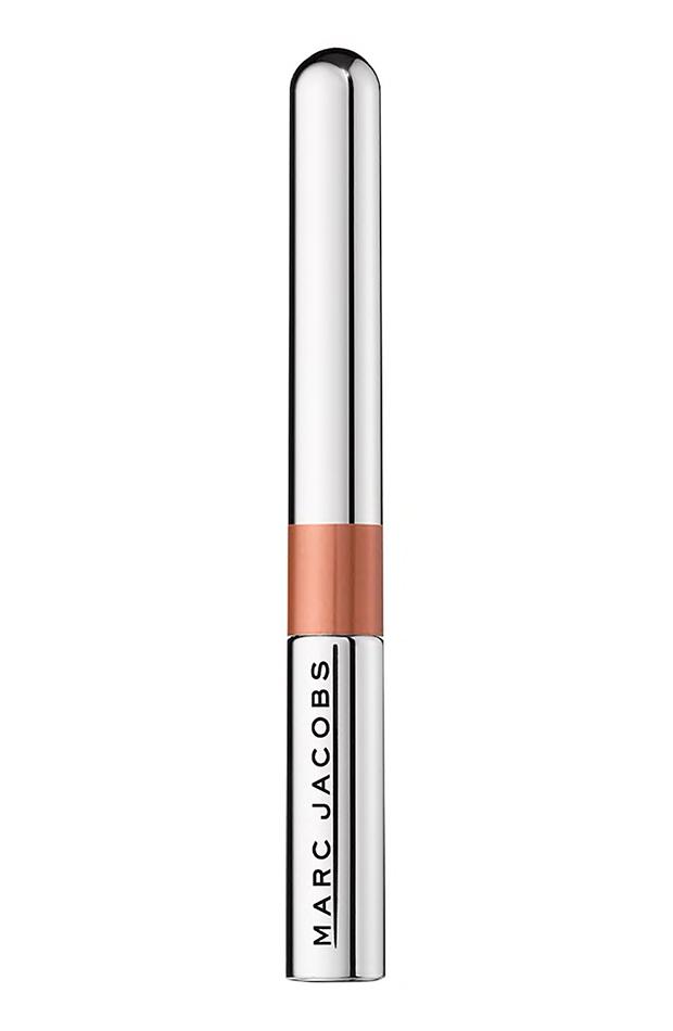 maquillaje waterproof Eyeliner Gel Liquido Waterproof de Marc Jacobs