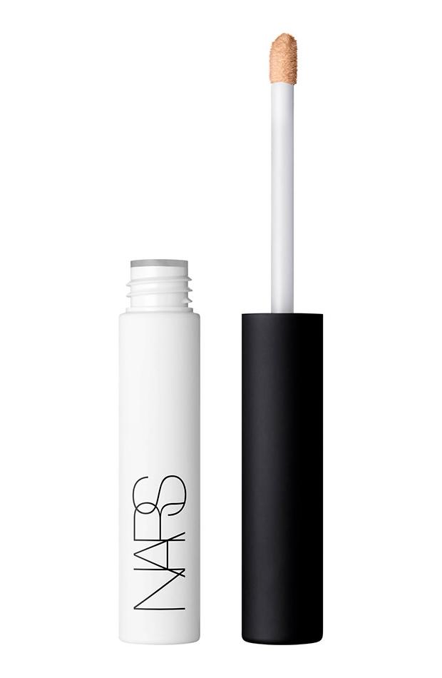 Base Para Contorno De Ojos de Nars maquillaje waterproof