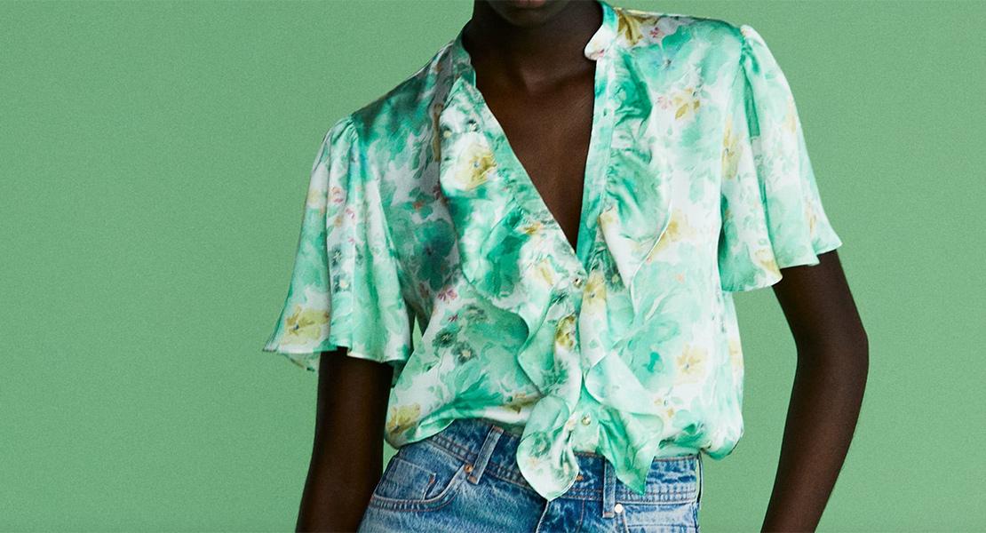 Rebajas de Zara de verano