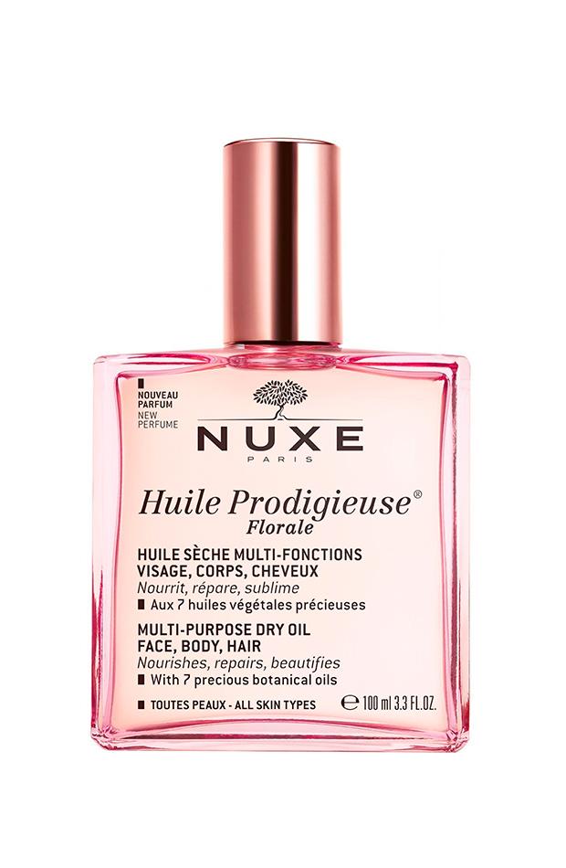 Aceites para cabello fino Huile Prodigieuse® Florale de Nuxe