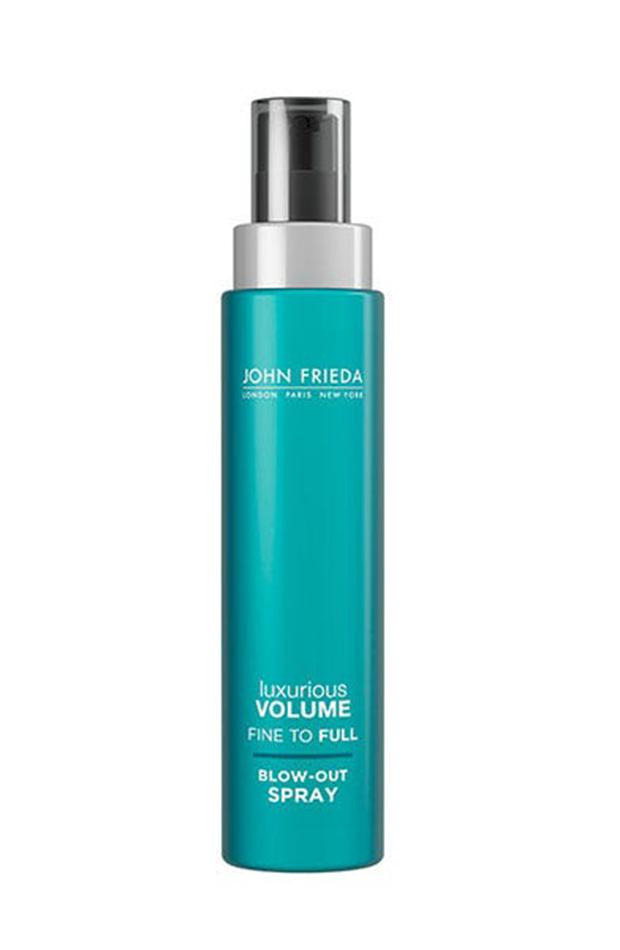 Aceites para cabello fino Luxurious Volume Volumiser de John Frieda