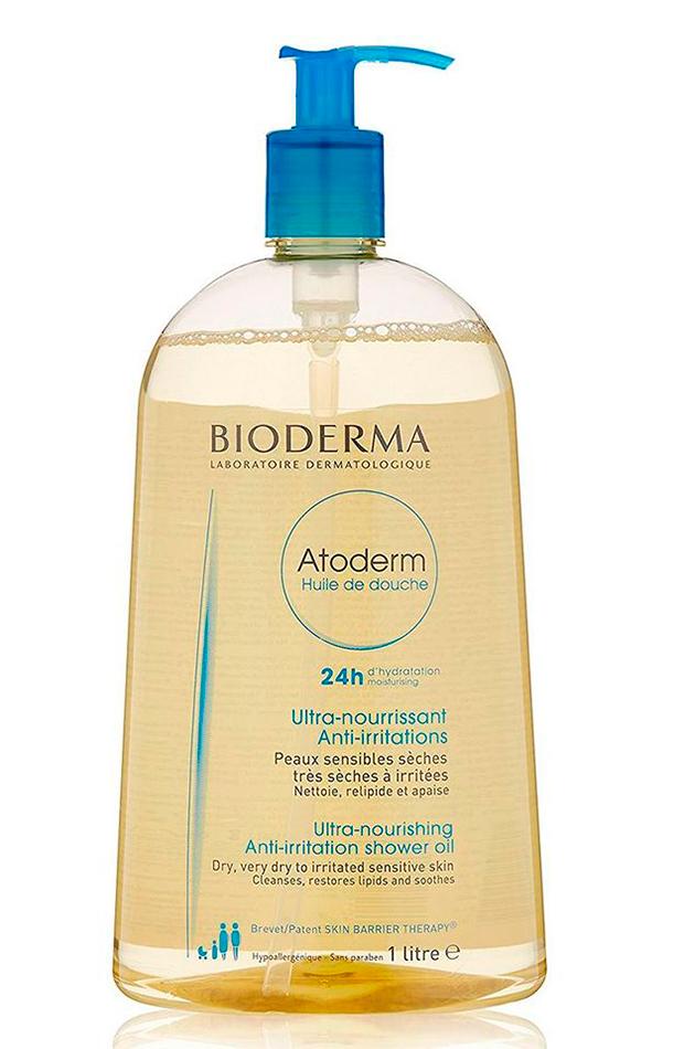 aceites de ducha Bioderma