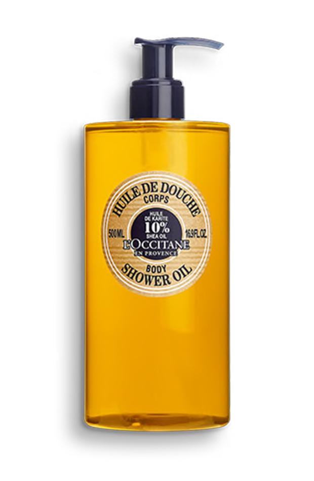 aceites de ducha L'Occtanite
