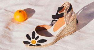 Las alpargatas de cuña que elevarán tus looks de verano