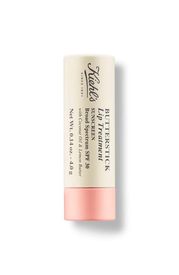 Butterstick Lip Treatment SPF 30 de Kiehls labiales con protección solar