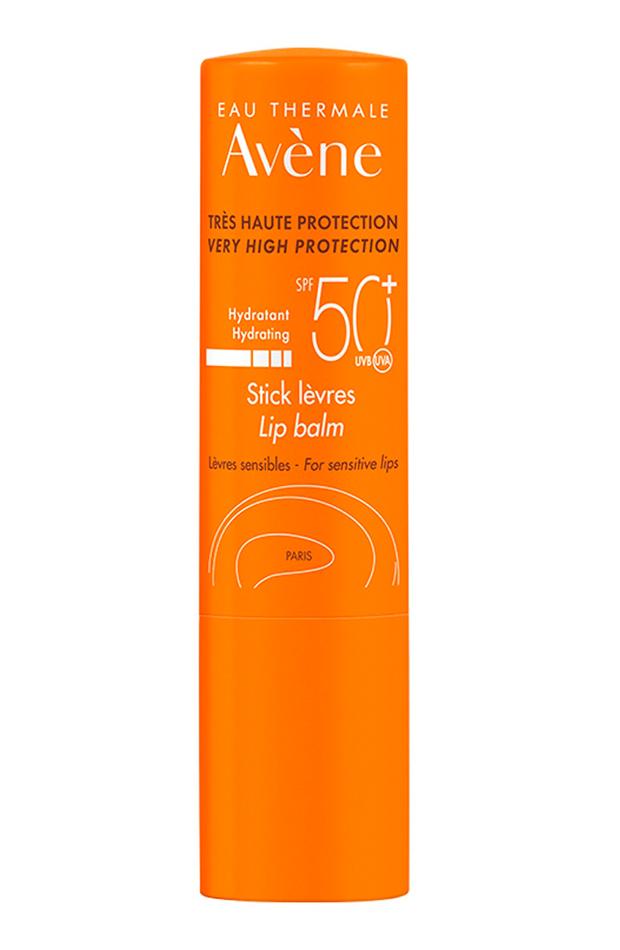 labiales con protección solar Stick Labial SPF50+ 3 g Avène