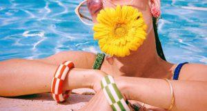 El verano será de las que elijan completar sus looks con estas pulseras