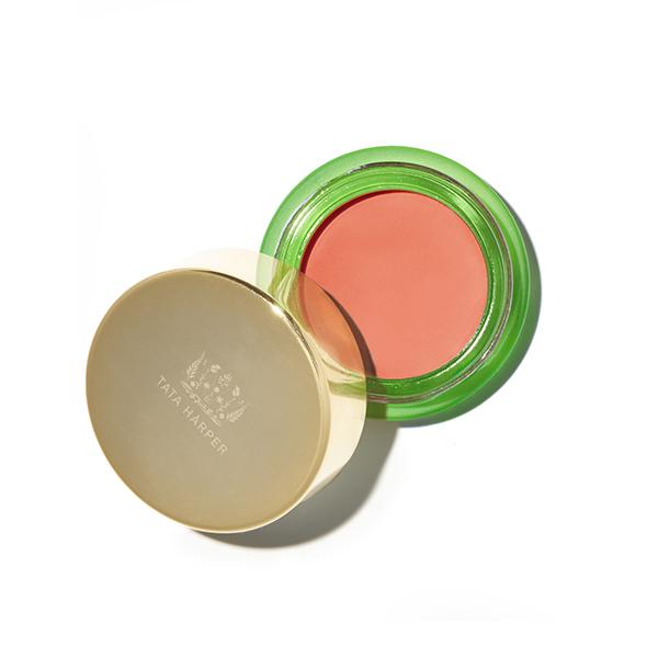 Coloretes de Tata Harper Vitamin Infused Cream Blush - Spicy de Tata Harper Gwyneth Paltrow