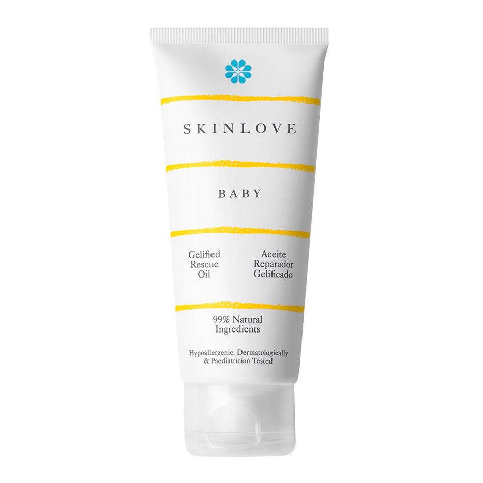 Aceite Reparador Gelificado de SkinLove cosmética eco para niños