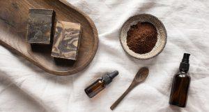 Los exfoliantes corporales que te ayudarán a tener la piel más bonita