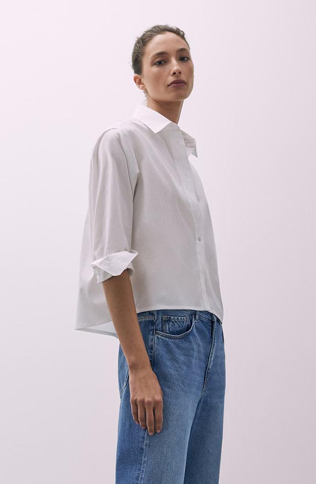 looks playeros Camisa de Massimo Dutti