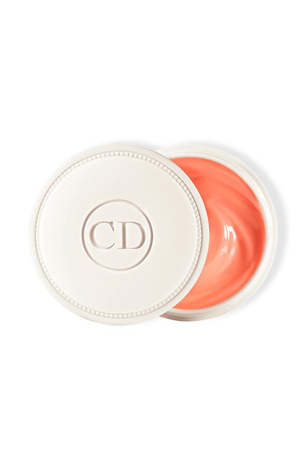 Crema nutritiva para las uñas de Dior manicuras de tendencia