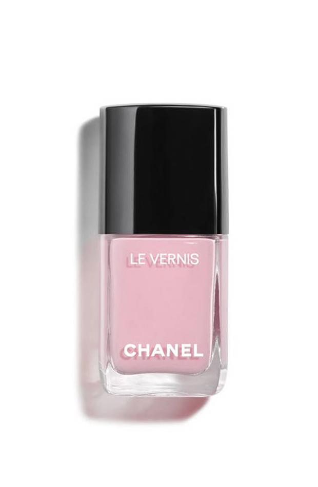 Le vernis de Chanel tendencias manicura manicuras de tendencia