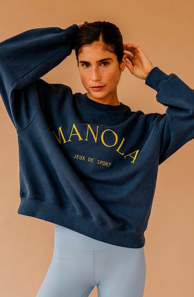 marcas de ropa deportiva Manola