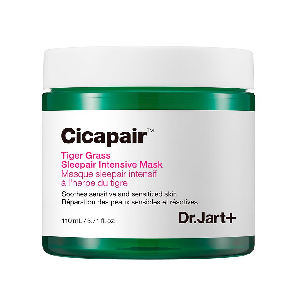 mascarillas para pieles secas Tiger Grass Sleepair Intensive Mask de DR. JART+