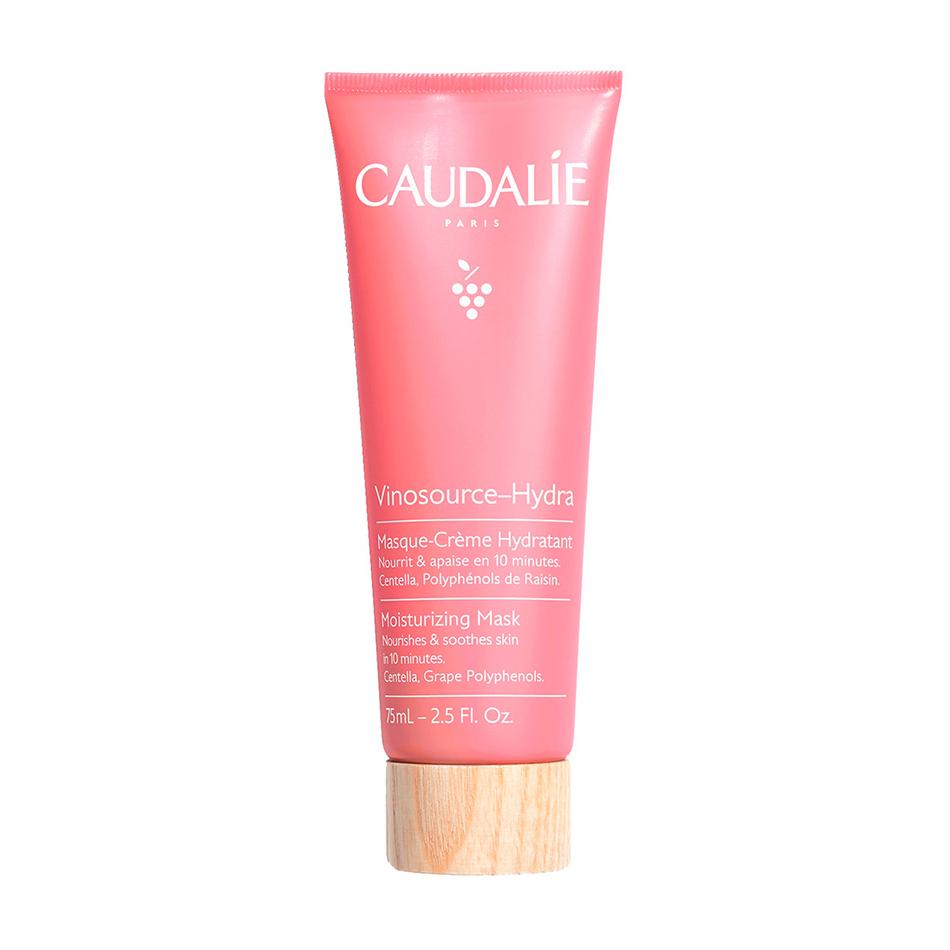 mascarillas para pieles secas Mascarilla-Crema Hidratante de Caudalie