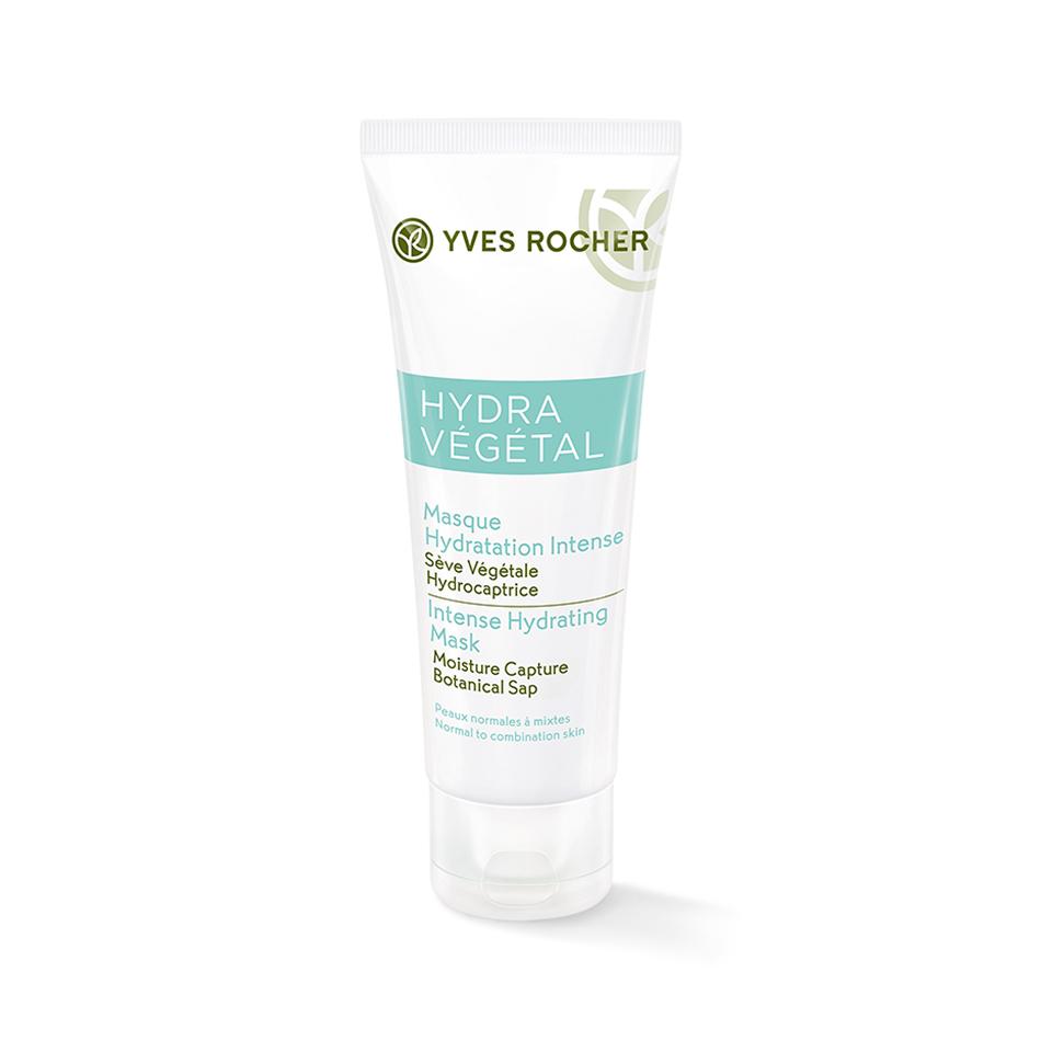 mascarillas para pieles secas Mascarilla Hidratación Intensa de Yves Rocher