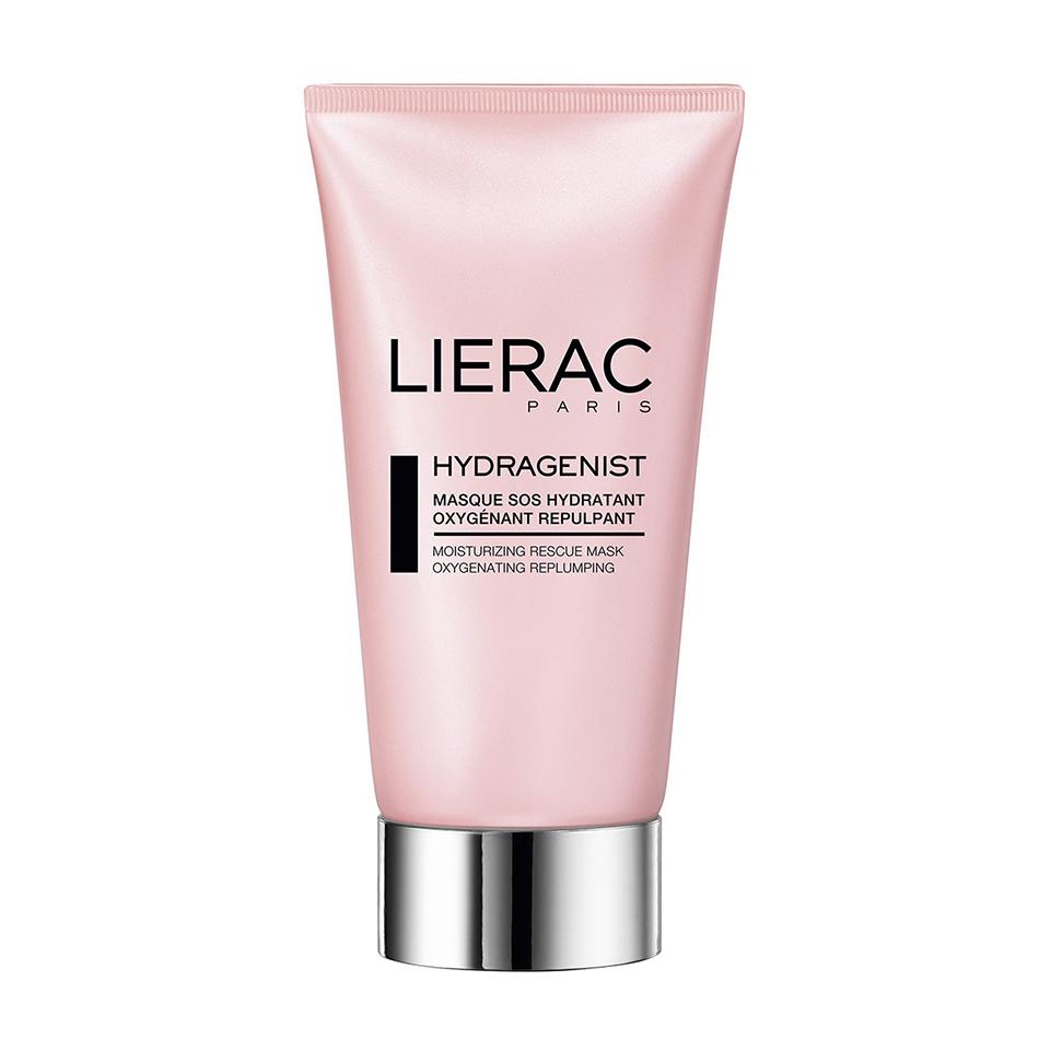 mascarillas para pieles secas Mascarilla Hidratante Hydragenist de Lierac