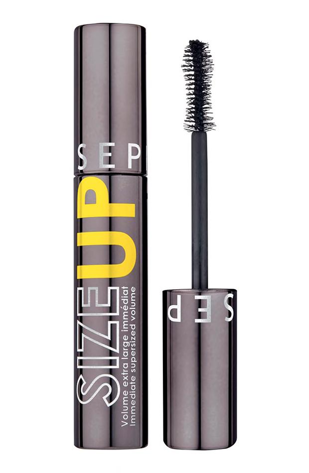 Productos de belleza low cost Size Up de Sephora Collection