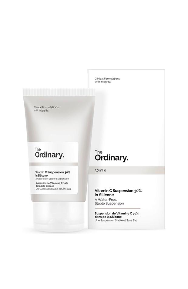 Productos de belleza low cost Vitamina C En Suspensión 23 % + Esferas De HA 2 % de The Ordinary
