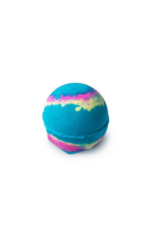 Productos de belleza low cost Bomba de baño ntergalactic de Lush