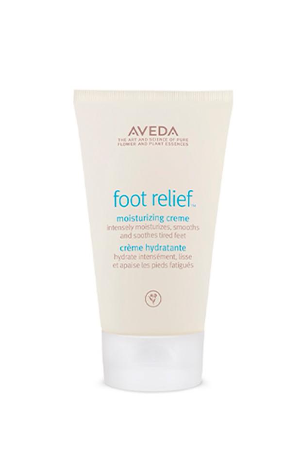 Foot relief de Aveda