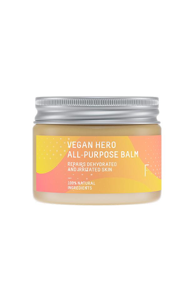 Vegan Hero All Purpose Balm de Freshly Cosmetics