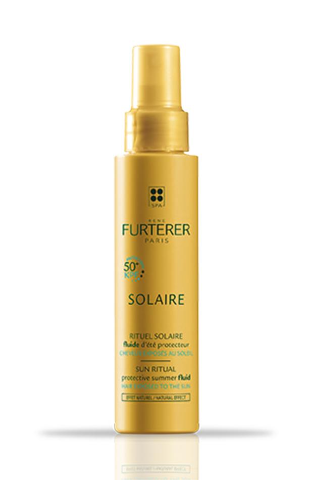 Fluido solar protector KPF 50+ de René Furterer protectores para el cabello René Furterer