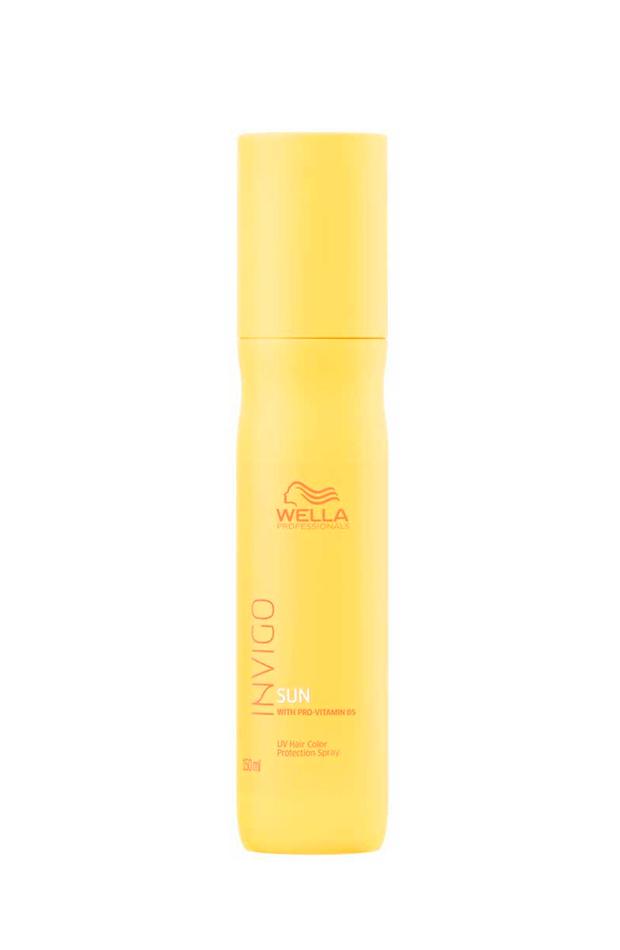 protectores para el cabello Spray de protección UV de Wella