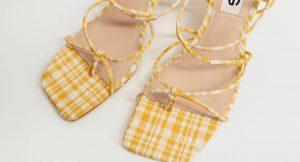 15 sandalias de tacón para triunfar en las noches de verano
