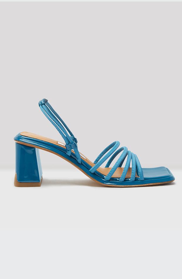 sandalias de tacón Miista