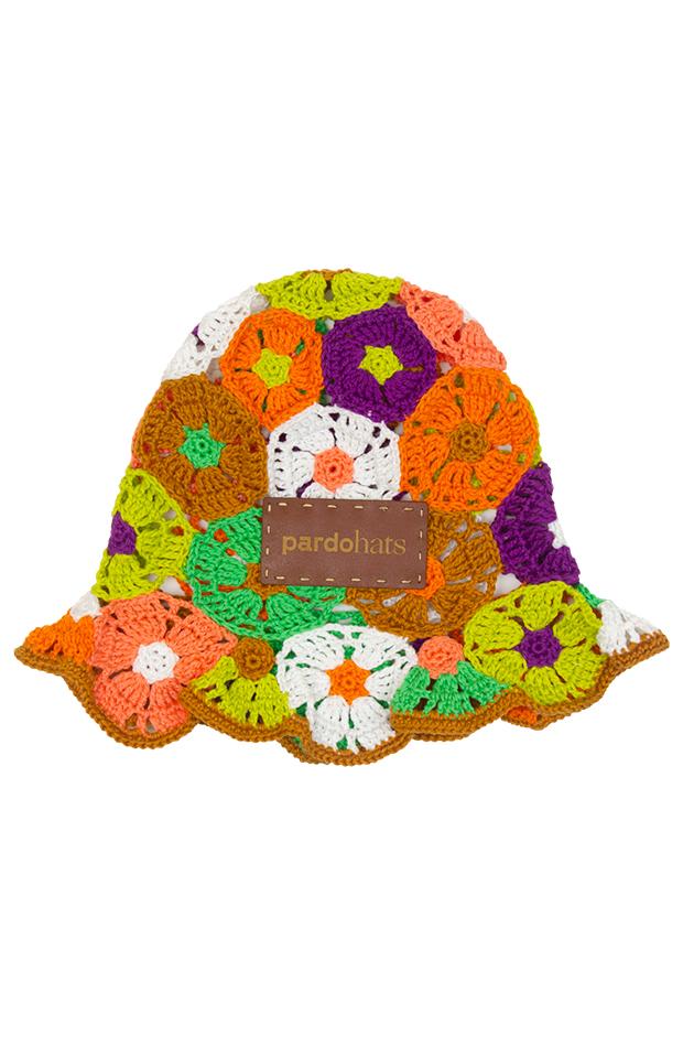 Tendencias de verano y otoño Pardo Hats