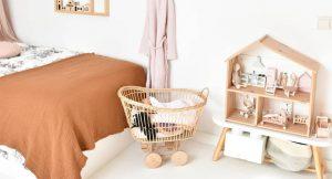 Tips para decorar un cuarto infantil