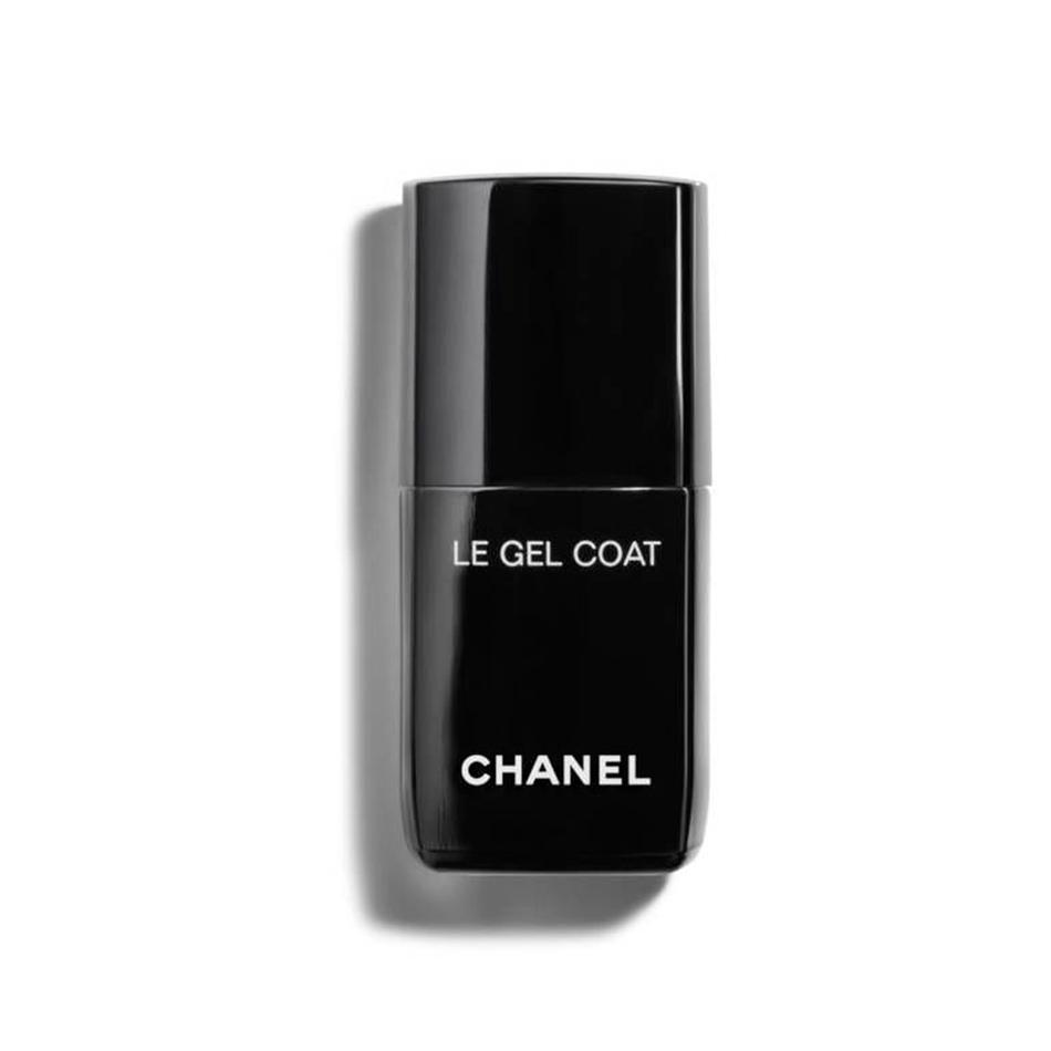 manicura duradera Le Gel Coat de Chanel