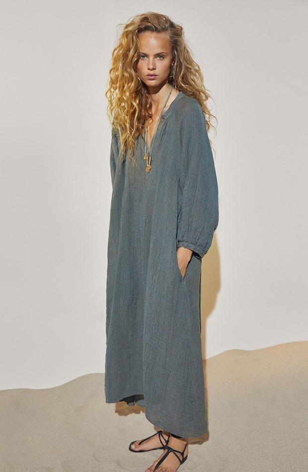 vestidos clásicos Massimo Dutti