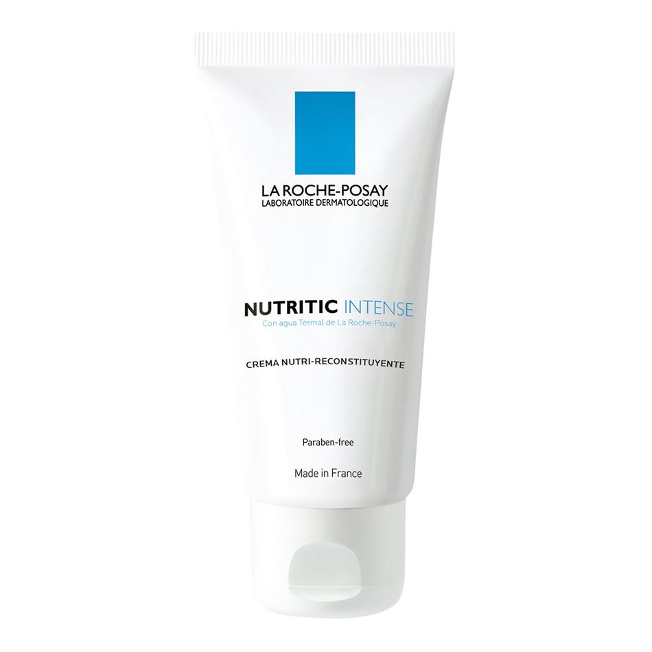 Cremas ultracremosas Nutritic Intense de La Roche Posay