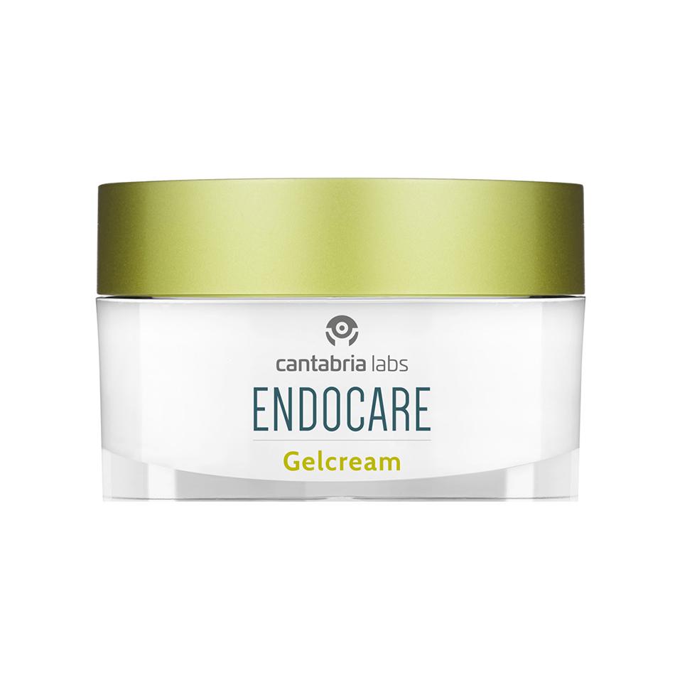 Cremas ultracremosas Gel Cream Biorepair de Endocare