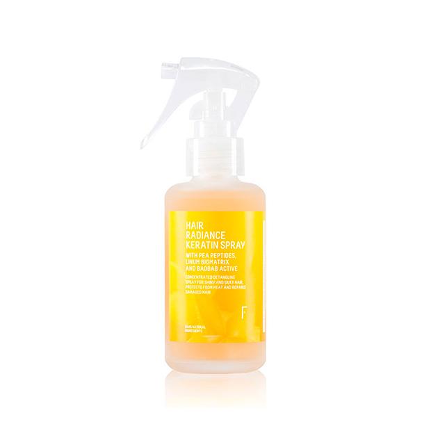 productos reparadores del cabello de Freshly