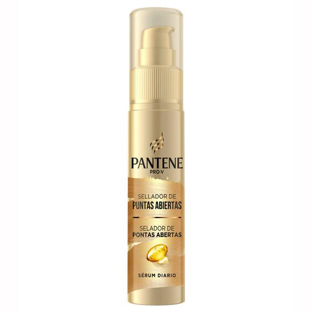 productos reparadores del cabello de Pantene