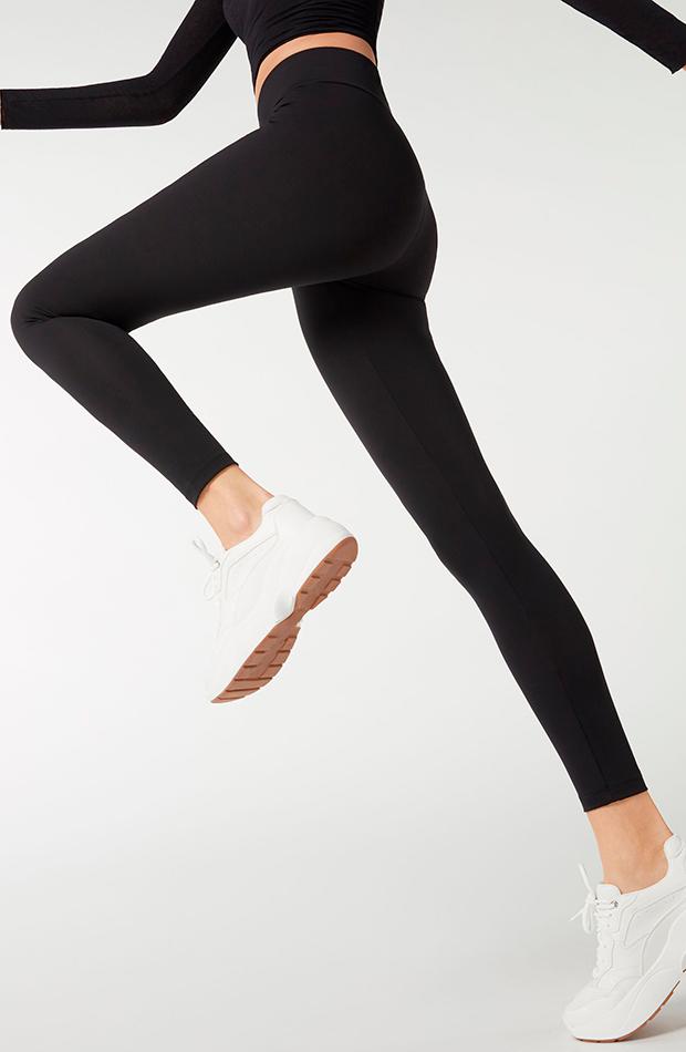 ropa deportiva Leggings de Calzedonia