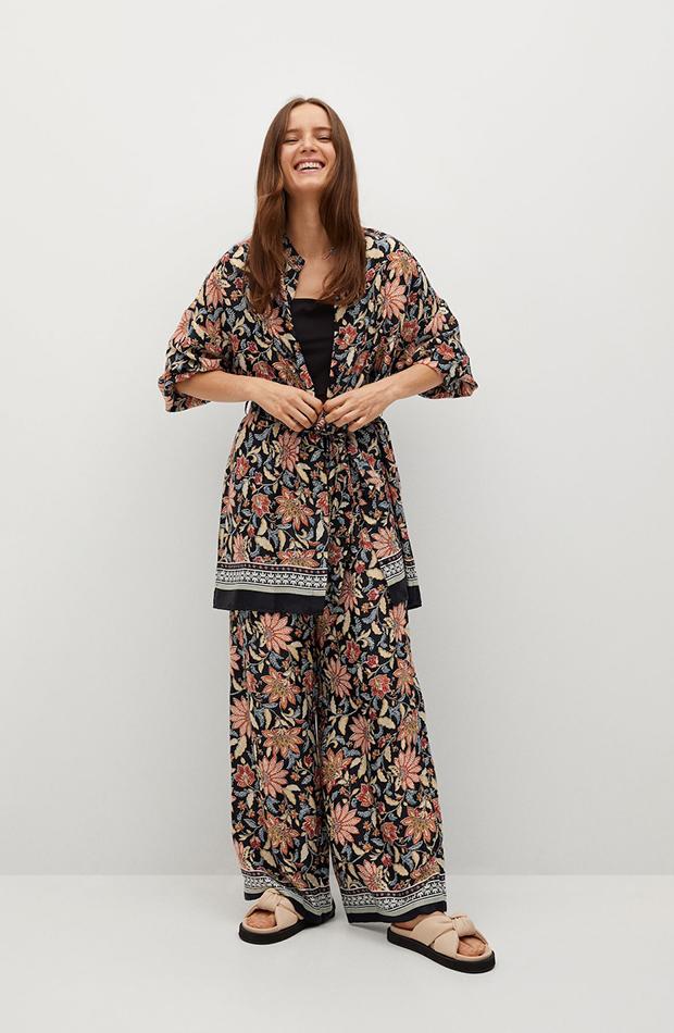kimonos Mango
