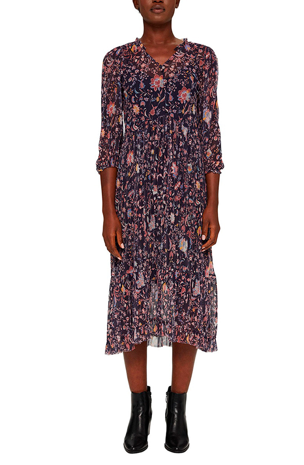 vestidos largos Esprit