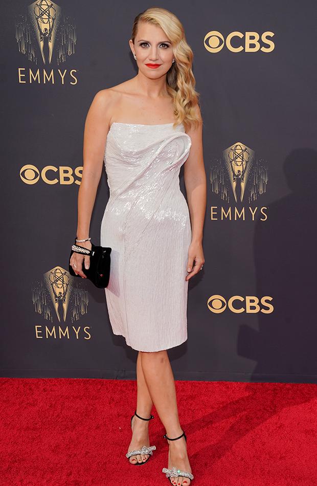 Emmys 2021 Annaleigh Ashford