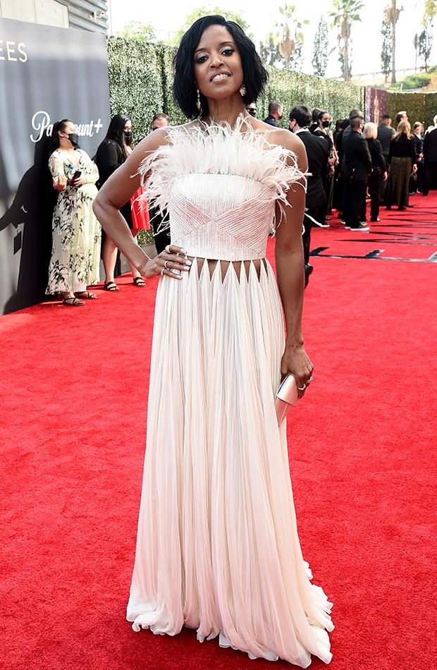 Emmys 2021 Renee Goldsberry