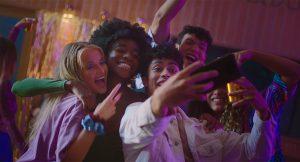 Pull & Bear celebra la juventud