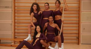 La nueva colección de MANOLA Movement Atelier con la que volver al gimnasio será mucho más sencillo