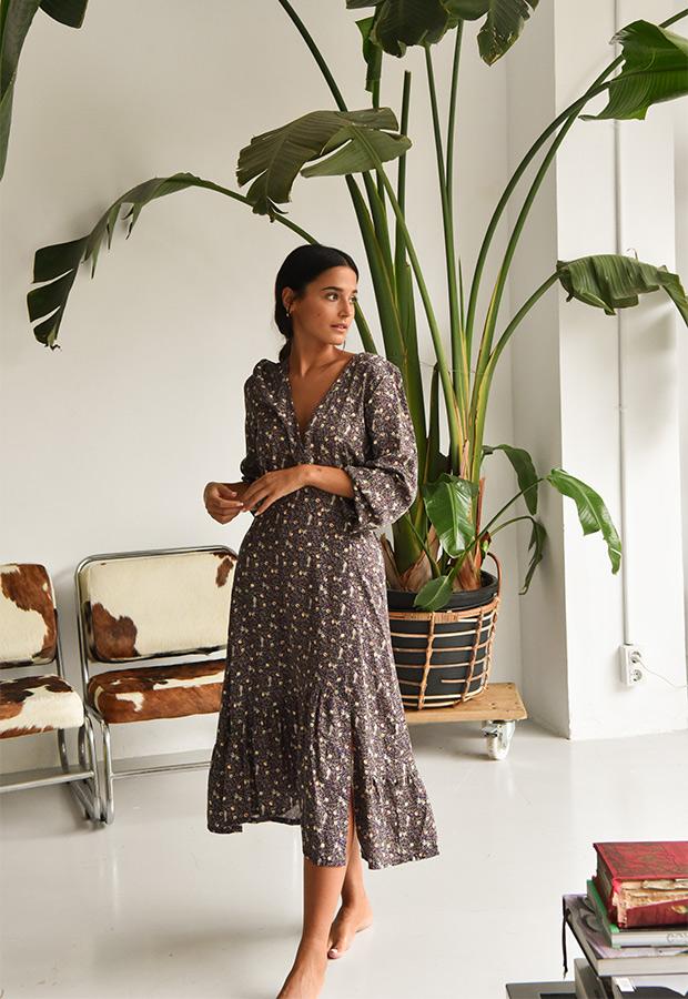 Vestido de la colección Serendipity de Muscari