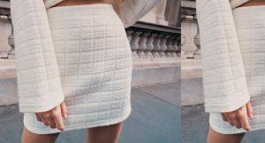 Las faldas que son y serán tendencia estos meses