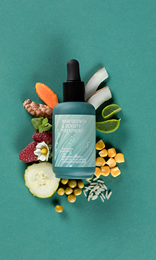 El nuevo sérum de Freshly Cosmetics que ha llegado para revolucionar tu cabello