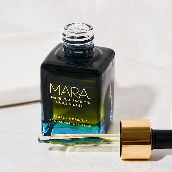 Mara Beauty jcApotecari españa Universal Face Oil